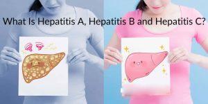 هپاتیت A چیست