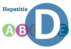 هپاتیت d چیست