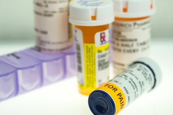 عوارض استامینوفن چیست
