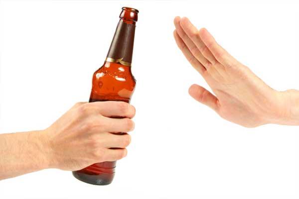 مشکلات کبد الکلی